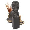Design Toscano Nelson Mandela Bust