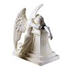 Design Toscano Angel of Grief Monument Figurine
