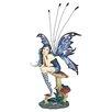 Design Toscano Sapphire, The Pepperwand Fairy Statue