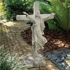 Design Toscano Ascension Christ Statue