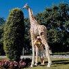 Design Toscano Mombasa The Garden Giraffe Statue