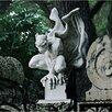Design Toscano Draga The Gargoyle Vampire Statue