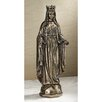 Design Toscano Triptych of the Virgin Mary Hinged Figurine
