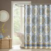 Madison Park Tangiers Shower Curtain