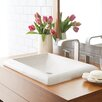 Native Trails, Inc. Montecito Stone Bathroom Sink