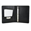 """Royce Leather 1.5"""" Ring Binder in Leather"""