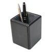 Royce Leather Genuine Leather Executive Pen Pencil Accessory Organizer