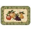 BuyMATS Inc. Cushion Comfort Fruit Platter Mat