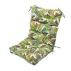 Greendale Home Fashions Outdoor Lounge Chair Cushion