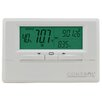 Canarm 5/1/1-Day Programmable Digital Thermostat with Backlight