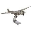 Authentic Models Ford Tri Motor Plane Sculpture