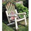 Ski Chair Snow Rocking Chair
