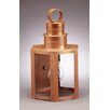 Northeast Lantern Hardwick 1 Light Wall Lantern