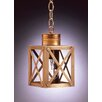 Northeast Lantern Suffolk 1 Light Outdoor Hanging Lantern