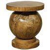 New Pacific Direct Rocco Ball Stool