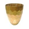 BIDKhome Facet Cut Vase