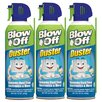 Quest Products Inc Max Professionals Blow Off Duster (3 Pack)