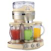 Margaritaville Tahiti™ 4 Piece Frozen Concoction Maker Set