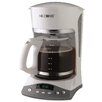 Mr. Coffee SKX Series 12-Cup Programmable Coffee Maker