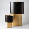 """Studio A Nordic 32"""" H Table Lamp with Drum Shade"""