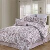 Luxury Home Willowbrook 8 Piece Comforter Set