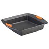Rachael Ray Yum-O Nonstick Square Cake Pan