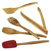 Rachael Ray Cucina 5 Piece Utensil Set