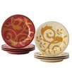 Rachael Ray Holiday Entertaining 8-Piece Completer Set