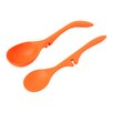 Rachael Ray Tools & Gadgets 2 Piece Lazy Utensil Set