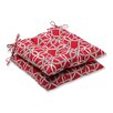 Pillow Perfect Keene Outdoor Seat Cushion (Set of 2)
