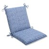 Pillow Perfect Seeing Spots Outdoor Chair Cushion