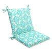 Pillow Perfect Luminary Outdoor Chair Cushion