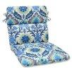 Pillow Perfect Santa Maria Outdoor Chair Cushion