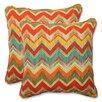 Tamarama Indoor/Outdoor Throw Pillow (Set of 2)