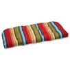 Pillow Perfect Westport Garden Outdoor Loveseat Cushion