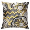 Pillow Perfect Glory Dusk Throw Pillow