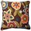 Pillow Perfect Annie/Westport Outdoor/Indoor Floor Pillow