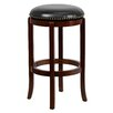 "Flash Furniture 29"" Swivel Bar Stool with Cushion"