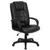 Flash Furniture Personalized High-Back Executive Chair