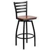 "Flash Furniture Hercules Series 30.25"" Swivel Bar Stool"