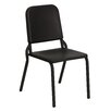 Flash Furniture Hercules Series Armless High Density Melody Band / Music Stacking Chair