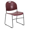 Flash Furniture Hercules Series Armless Stacking Chair