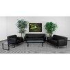 Flash Furniture Hercules Definity Series Reception Set