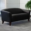 Flash Furniture Hercules Imperial Series Leather Loveseats