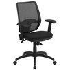 Flash Furniture Mid Back Mesh Conference Chair