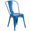 Flash Furniture Stacking Dining Side Chair