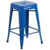 "Flash Furniture 24"" Bar Stool"
