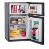 Westinghouse 3.2 cu. ft. Compact Refrigerator with Freezer
