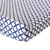 Oliver B Relish Geometric Changing Pad Cover