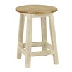 "Antique Revival Avignon 18.5"" Bar Stool"